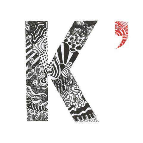 K' pattern